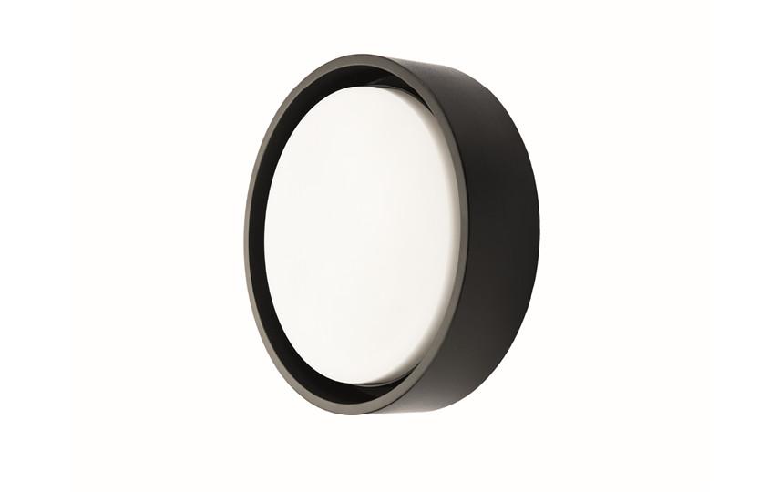 Frame Round Sort LED 3000K