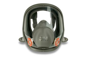 3M Full Facepiece Reusable Respirator 6800 7100015051