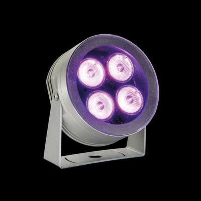 MaxiMartina Aqua RGB Power LED