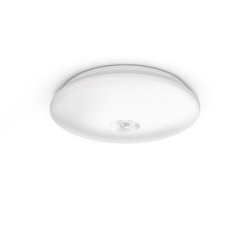myLiving Mauve Loftlampe PIR Hvid 4x4W 240V 915005297101
