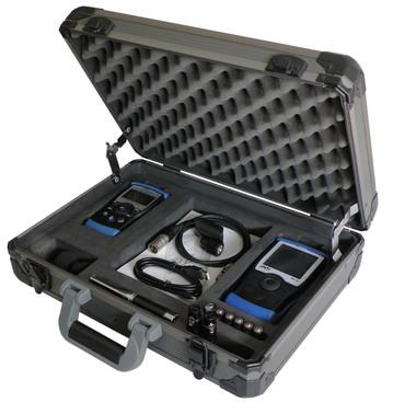 Speech Intelligibility kit 5706445190003