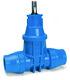 Stikledningsventil AVK 32 mm trækfast POM 144818032