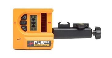 Fluke PLS SLD RED, SLD Røddetektor W / Bracket 4978515