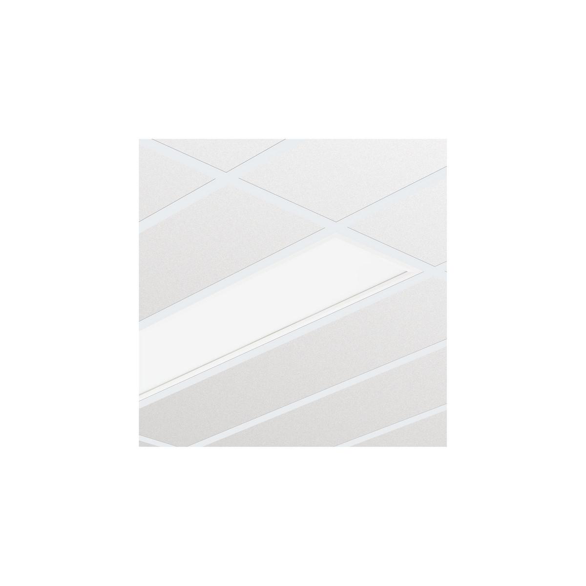 CoreLine Panel RC132V Gen3 LED 3600lm/840 35W DALI 30x120 OC/UGR<19