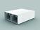Unite kabelkanal PK 160x65 (Hvid) PK 160X65 D_HD miniature