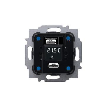 F@H Wireless rumtermostat (inds.) 1M RTC-F-1-WL 2CKA006200A0081