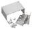 TeSys sokkel for LR9-F7357-7379-7381 LA7F902 LA7F902 miniature