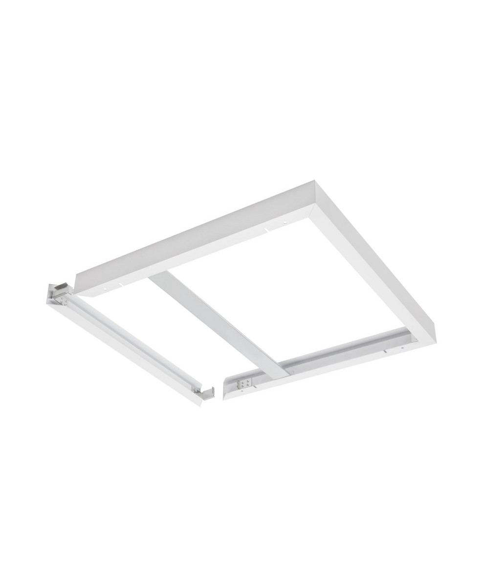 LEDVANCE Panel LED 60X60 påbygningsramme - Value