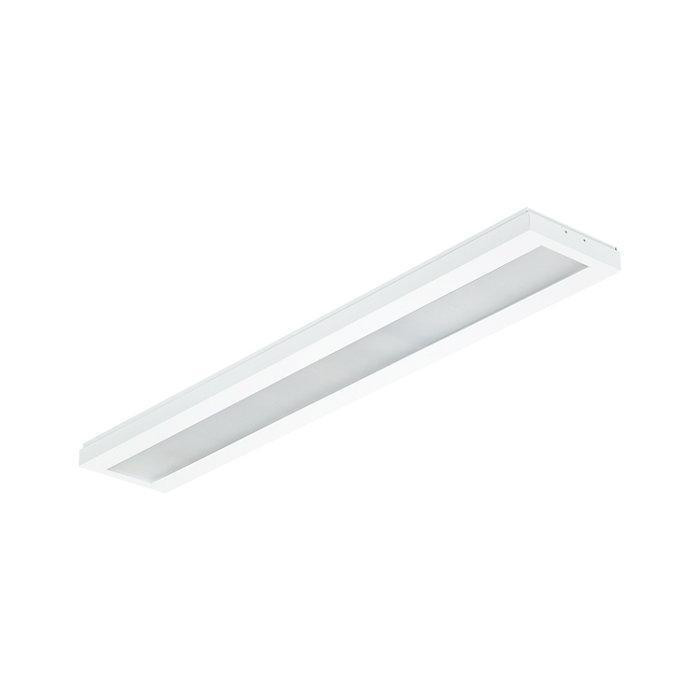 Philips CoreLine Påbyg Interact Ready SM134V LED 3700lm/840 20x120 NOC/UGR>19