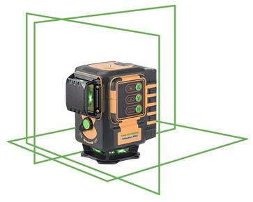 Geo-FENNEL Geo6-XR Green GF-F533200