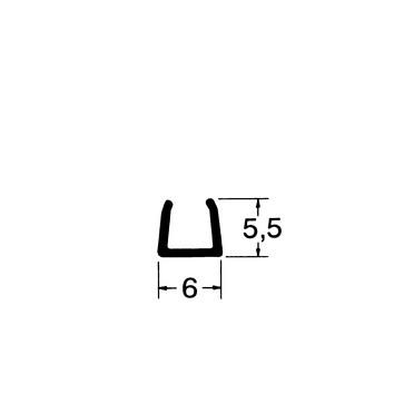 Kanal mini-snap M 1647 perlehvid M1647PH