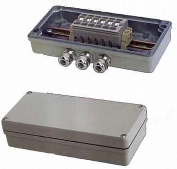 Letmetalkasse EKF083 EMC EKF083