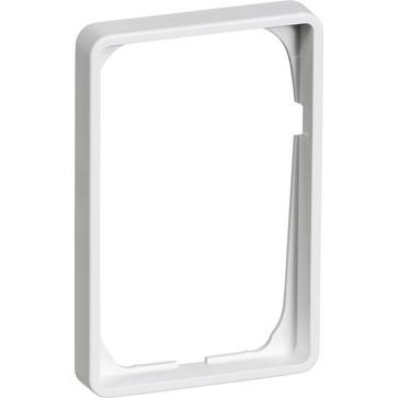 Ramme Baseline 50 1½ modul, antibakteriel ramme 580D6815