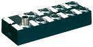 CUBE67 I/O kompaktmodul 16 digitale indgange Cube67 DI16 C 8xM12 56602