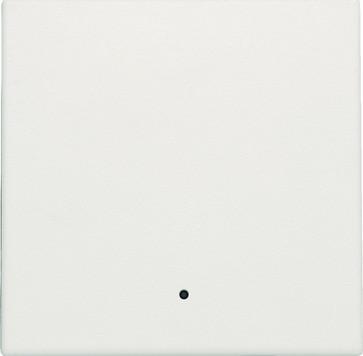 Tangent til smart tryk med linse, white 101-32002