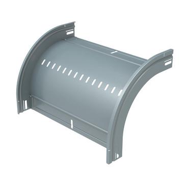 P31 udvendig bøjning 25x500 varmgalvaniseret 483337