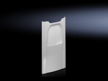 Vægbeslag AX 8 mm 4/pk 1590010