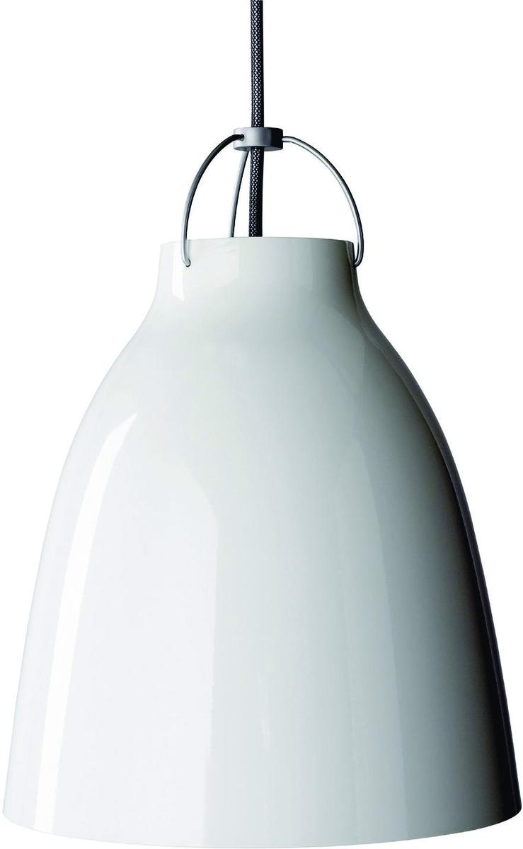 Caravaggio P2 White Pendel