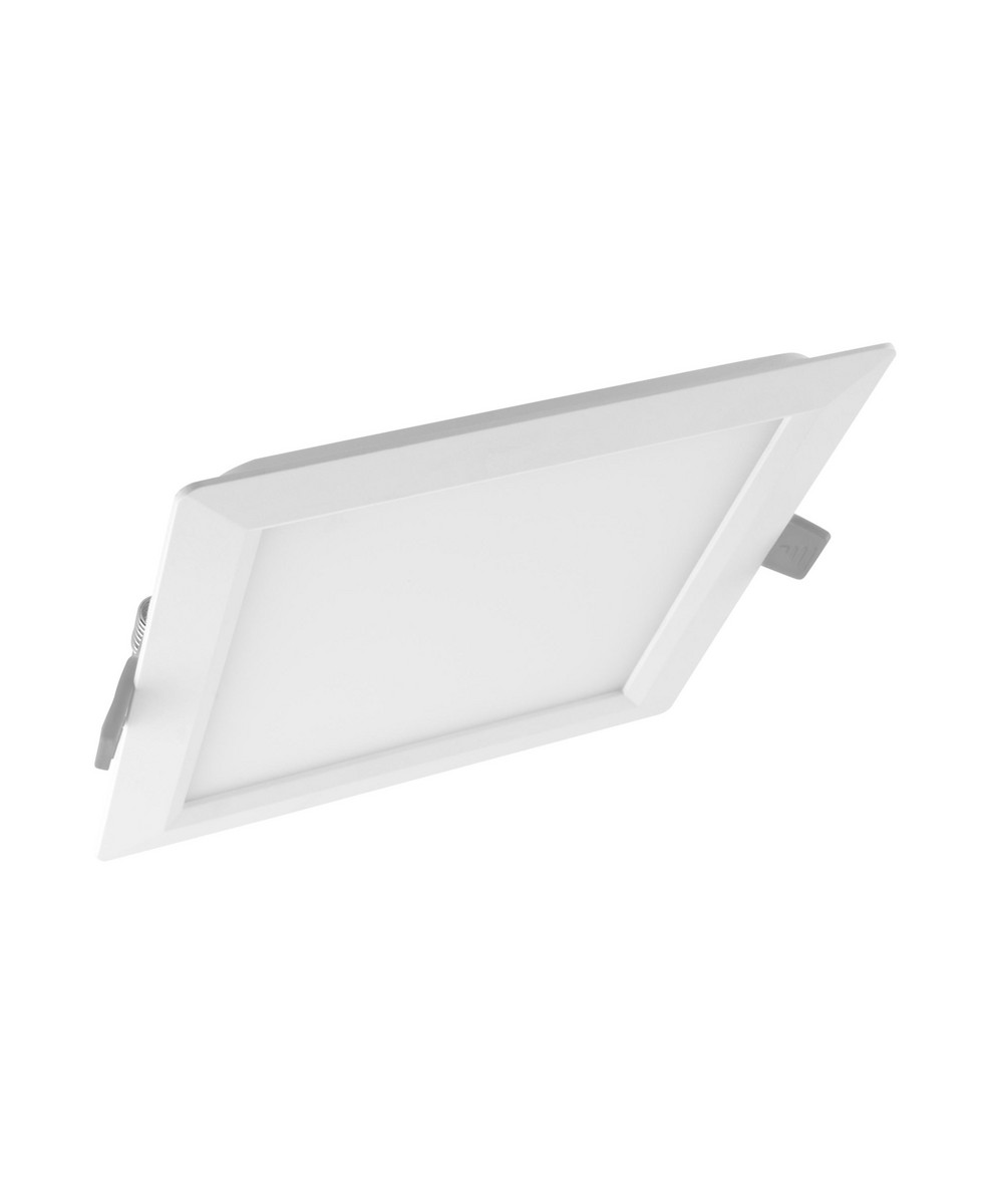 LEDVANCE Downlight LED Slim firkantet12W/4000K