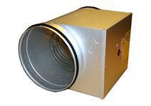 Danfoss Air electric after heating surface 2100W 089F0361