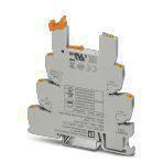 Relæsokkel PLC-BPT- 24DC/21 2900445
