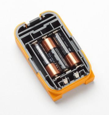 Fluke PLS BP5, BP5 Alkalisk Batteripakke 5031952