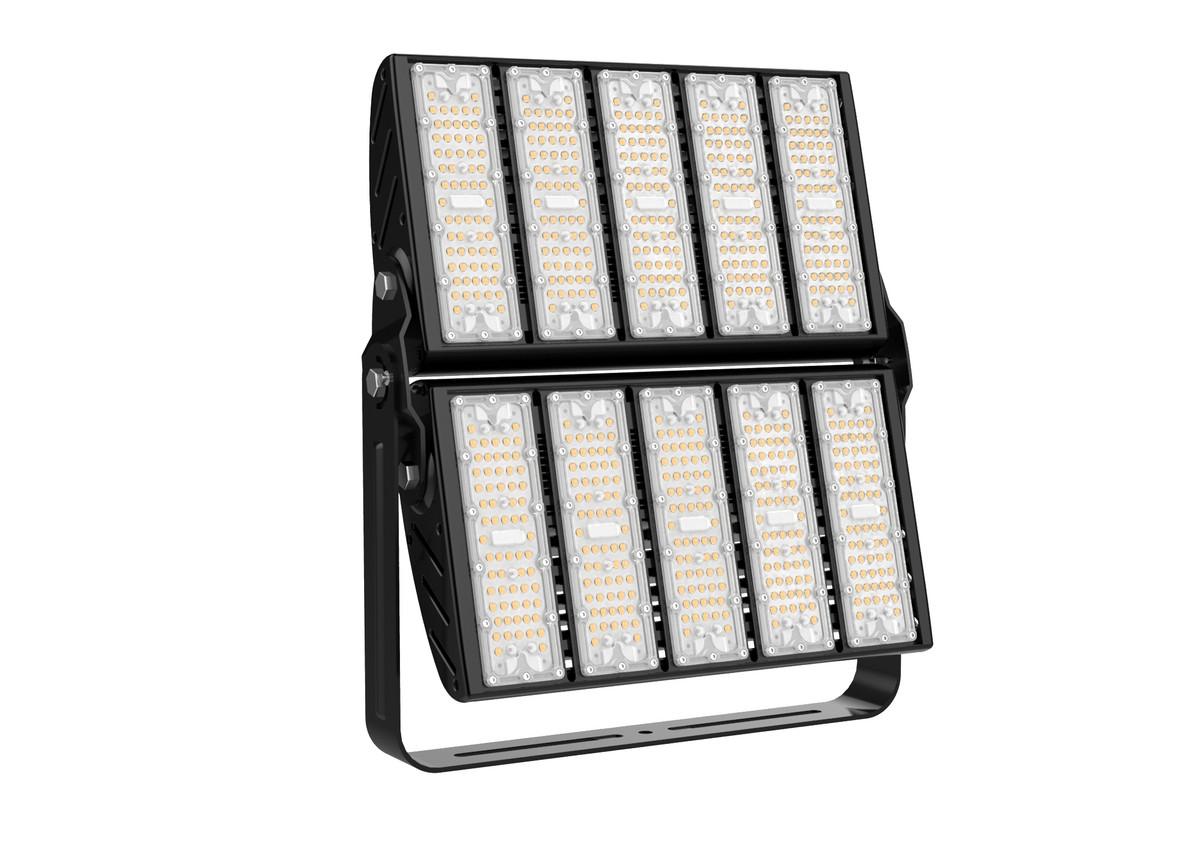 MaxPro Projektør 480W LED IP67 60X60° 72.000lm 4000K