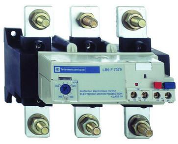 TeSys termorelæ elektronisk 300-500 A LR9F7379 LR9F7379