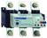 TeSys termorelæ elektronisk 300-500 A LR9F7379 LR9F7379 miniature