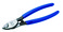 Irimo  Cable cutting and stripping plier 160mm 655-160-1 miniature