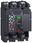 Maksimalafbryder  NSX100B uden relæ 3 polet LV429014 miniature