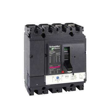 Maksimalafbryder NSX160H+TM160D 4P4D LV430690