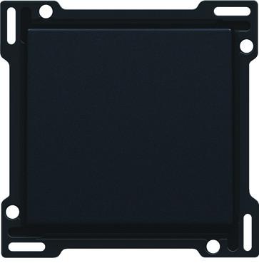 Tangent, enkelt, black cotaed 161-61105