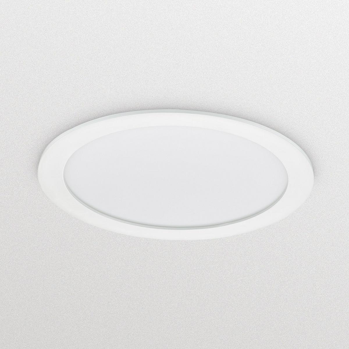 Philips CoreLine SlimDownlight DN145B LED 2100lm/840 DALI Hvid