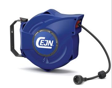 Kabelrulle CEJN El 230V 3x1,5 17M 199112310