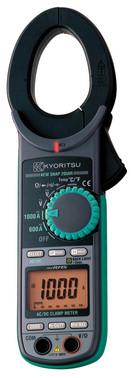 Kyoritsu 2056R Clamp meter 5706445250820