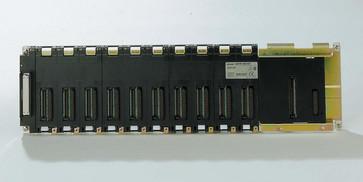 CPU backplane med C200H I/O-BUS, 10 I/O-slots CS1W-BC103 CHN 156857