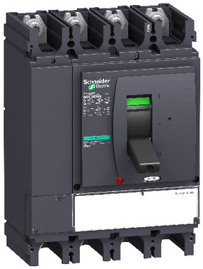 Lastadskiller NSX400NA 4P LV432757