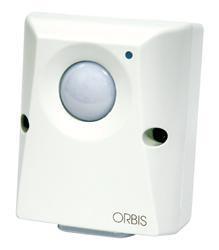 Orbis skumringsrelæ ORBILUX
