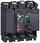 Maksimalafbryder  NSX160N uden relæ 4 polet LV430411 miniature
