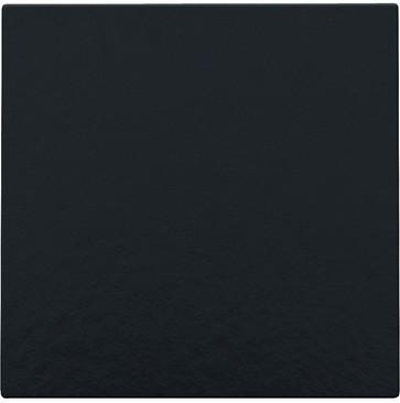 Tangent til smart betjeningstryk, Bakelite® piano black coated 200-31002